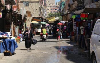 بيان صادر عن قوات الأمن الوطني الفلسطيني في مخيم شاتيلا