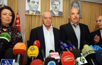الرباعي التونسي الحائز على نوبل للسلام