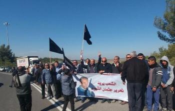 المحكمة العليا الصهيونية تصدر قراراً بتسليم جثمان الشهيد أبو القيعان