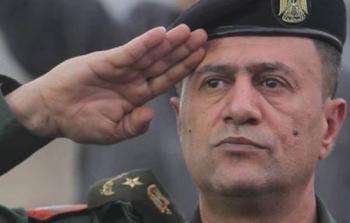الضابط أسامة منصور