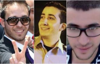 الأسرى البلبول والقاضي ينهون إضرابهم عن الطعام