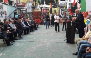 معرض للتراث الفلسطيني في البداوي إحياءً لذكرى النكبة الـ 69