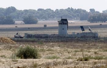 الاحتلال يُطلق النار برّاً وبحراً جنوب قطاع غزة وإصابة طفلة في بيت لاهيا