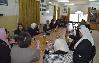 مركز يافا في مخيّم بلاطة يستضيف ندوة حول مقاطعة بضائع الاحتلال