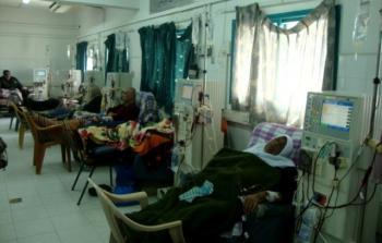 وزير الصحّة اللبناني: الدولة اللبنانية لم تتوقّف عن تغطية علاج مرضى الكلى الفلسطينيين