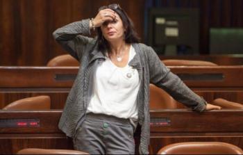 الوزيرة ميري ريغيف