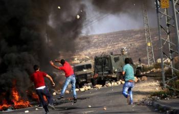 اليوم 27: إضراب الكرامة مستمر.. وأسبوع تصعيد شامل للاشتباك مع الاحتلال