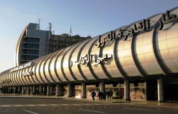 السفارة الفلسطينية في القاهرة تنشر بيان هام للعالقين بمطار القاهرة