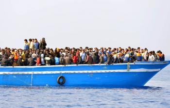 الهجرة غير الشرعية... هل هي حل للشباب الفلسطيني؟