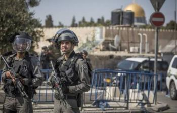 وزارة الإعلام تُعلن الأربعاء المُقبل يوماً لنصرة القدس