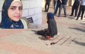 محكمة الاحتلال تصدر حكماً بالسجن الفعلي 8 سنوات ونصف على الطفلة مرح باكير