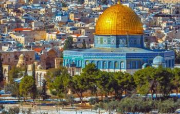 تحذيرات ومُطالبات بردود فعل عربية وإسلامية على قرارات واشنطن المُحتملة بشأن القدس