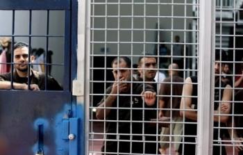 صورة أرشيفية من إحدى سجون الاحتلال