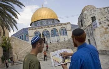 حكومة الاحتلال ترصُد 700 مليون شيكل لتعزيز مشاريع تهويد القدس المحتلة