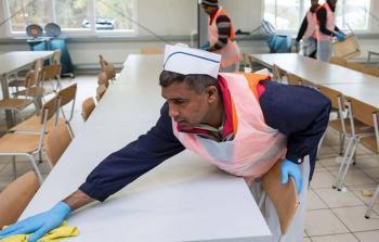 لاجئون فلسطينيون يستفيدون من سماح النمسا لطالبي اللجوء بالعمل