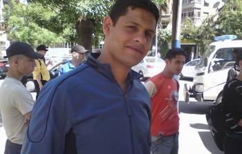 الضحيّة عبد الله فايز دياب