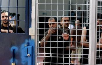 تصعيد في سجون الاحتلال عقب قرارات الاحتلال الموجّهة ضد الأسرى