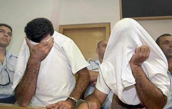 شرارة...من بريطانيا إلى معتقلات الأمن الصهيوني