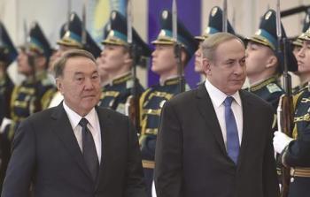 زيارة نتنياهو إلى أذربيجان وكازخستان.. تطور علاقات الكيان مع دول إسلامية وإيصال رسائل إلى طهران