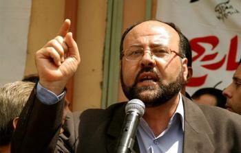 علي بركة ممثل حركة حماس في لبنان