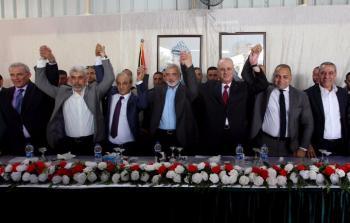 الخطوات الأولى من المصالحة بمشاركة مصريّة وأمميّة