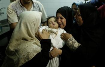 غوتيريش يُعرب عن قلقه إزاء التصعيد في الأراضي المحتلة ويُحمّل الفلسطينيين مسؤولية