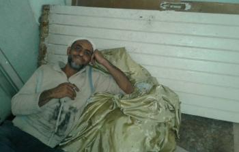 الضحيّة صابر المصري