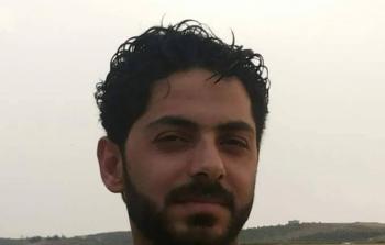 الضحيّة ياسر يوسف قرطلي