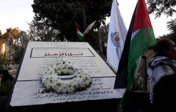 رابطة أهالي مخيّم تل الزعتر تُحيي الذكرى (42) للمذبحة