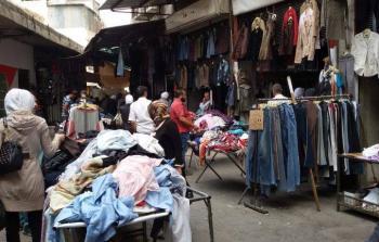 من أسواق دمشق