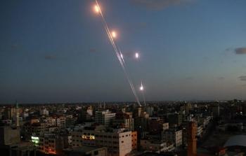 انطلاق صافرات الإنذار في المستوطنات المُحيطة بقطاع غزة