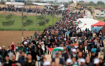 شهيد مُتأثراً بجراحه في غزة.. و(231) شهيداً في مسيرة العودة الكُبرى