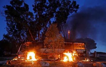المُقاومة تُقرر توسيع دائرة النار وقصف الاحتلال يطال مبانٍ سكنيّة