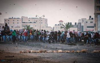 دعوات للمُشاركة في وقفات إسناد لغزة بالضفة المُحتلّة
