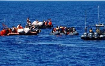 3مهاجرين بينهم طفلان ضحايا غرق مركب قبالة سواحل اليونان