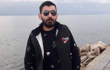 اللاجئ الراحل محمود أخريبي