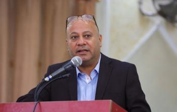 احمد أبو الهولي