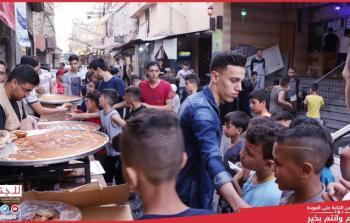 اللاجئون الفلسطينيون في لبنان يستقبلون العيد بألم الواقع المزري وأمل العودة المنشودة