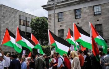 من الأرشيف/ الجالية االفلسطينية في هولندا