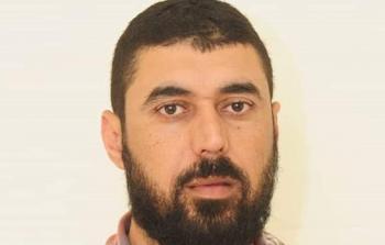رجل الأعمال الفلسطيني محمد عارف مساد