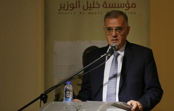 سفير فلسطين لدى الجزائرأمين مقبول
