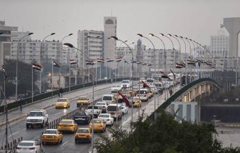 لاجئات فلسطينيات أرامل في مهب النسيان والتهميش في بغداد