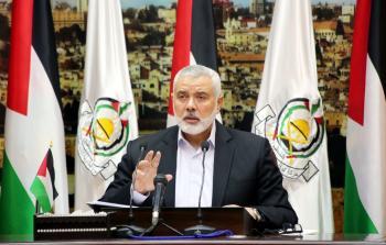 هنية يدعو بري إلى الدفع نحو منح اللاجئين الفلسطينيين حقوقهم الإنسانية والاجتماعية