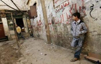 مُذكّرة مُهمّة ستخرج عن الاجتماع الطارئ لمؤتمر المُشرفين على شؤون اللاجئين الفلسطينيين