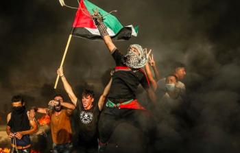 غزة تخرج للأسرى والأقصى في الجمعة الثمانين لمسيرات العودة الكُبرى