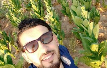 على أمل العلاج غادر غزة ... ولكن فقدت آثاره في مطار القاهرة
