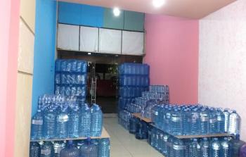 ما حقيقة رفع أسعار المياه المكررة في مخيم عين الحلوة؟