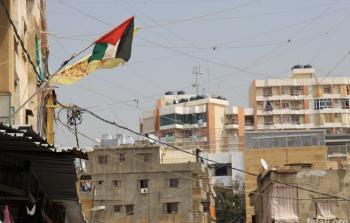 لبنان ينتهك الإعلان العالمي لحقوق الإنسان بتعاطيه مع اللاجئ الفلسطيني