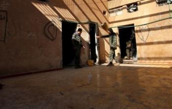 قُتل في سجون النظام السوري