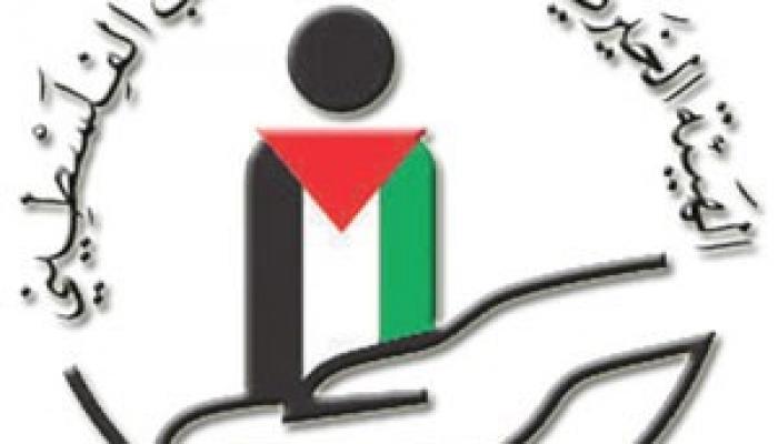 هيئة فلسطين الخيرية تحذّر من انتشار الأوبئة بين المدنيين جنوب دمشق